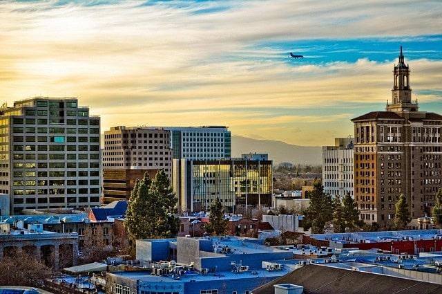 Dónde alojarse en Silicon Valley - Downtown San José