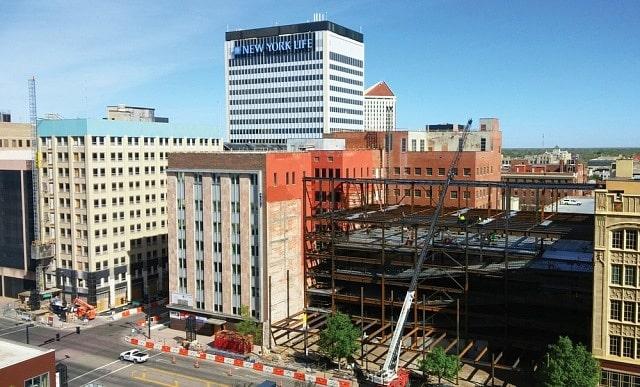 Dónde alojarse en Wichita, Kansas - Downtown Wichita