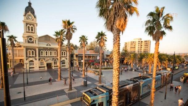 Dónde dormir en Adelaide - Glenelg
