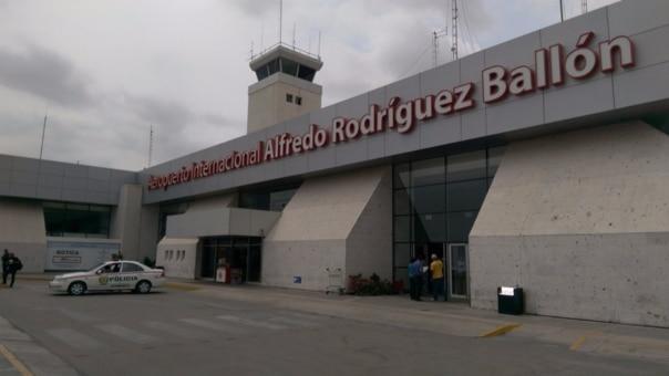 Dónde hospedarse en Arequipa - Cerca del aeropuerto