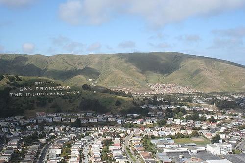 Dónde hospedarse en el Silicon Valley - South San Francisco