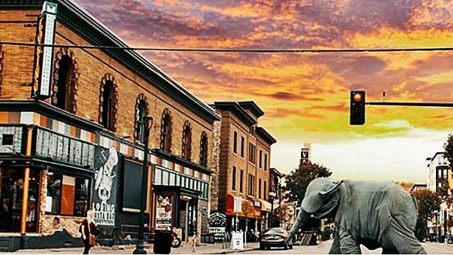 Dinkytown - Mejores zonas donde hospedarse en Minneapolis