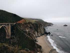 Las mejores zonas donde alojarse en Monterey, California
