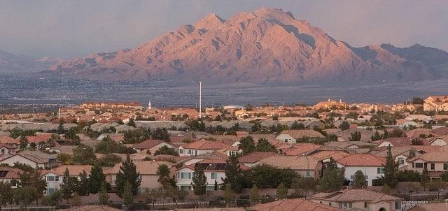 Best areas to stay in Las Vegas - Henderson