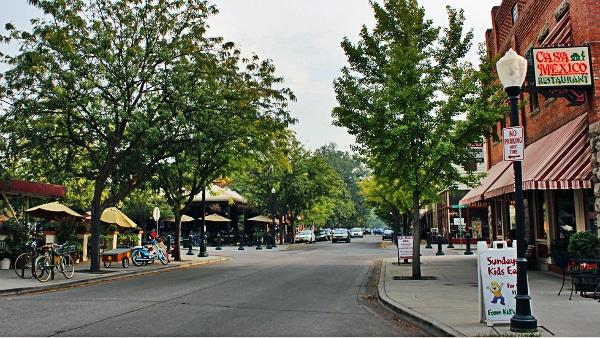Dónde alojarse en Boise - North End