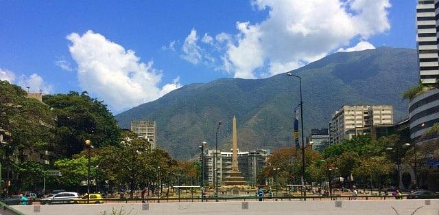 Mejores zonas donde alojarse en Caracas - Altamira