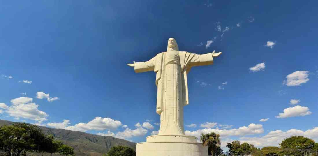 Mejores zonas donde alojarse en Cochabamba, Bolivia