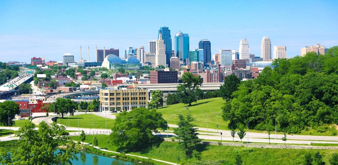Mejores zonas donde alojarse en Kansas City, Missouri