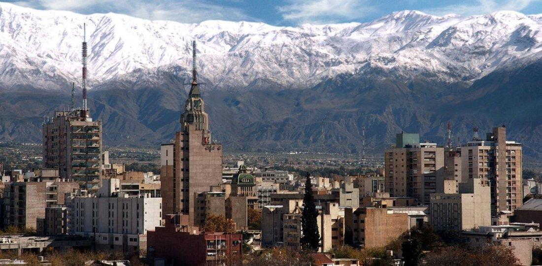 Mejores zonas donde alojarse en Mendoza, Argentina