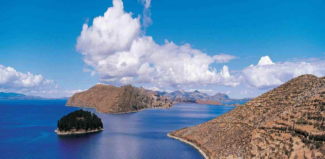 Mejores zonas donde alojarse en Puno, Perú
