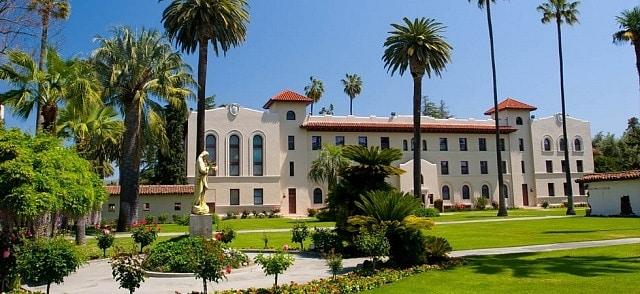 Mejores zonas donde dormir en el Silicon Valley - Santa Clara