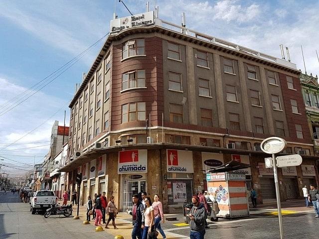 Dónde alojarse en Antofagasta - Centro de la Ciudad