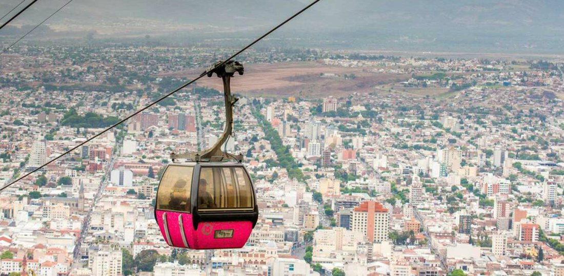 Dónde alojarse en Salta, Argentina