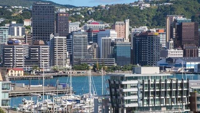 Dónde alojarse en Wellington - CBD