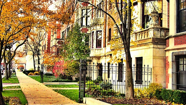 Lakeview - Alojamiento en Chicago