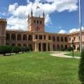 Las mejores zonas donde alojarse en Asunción, Paraguay