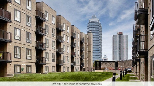 Mejores barrios donde alojarse en Edmonton, Canadá - Northwest