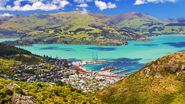 Sumner - Where to stay in Christchurch