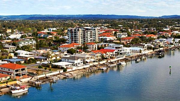 Dónde alojarse en Gold Coast - Sanctuary Cove