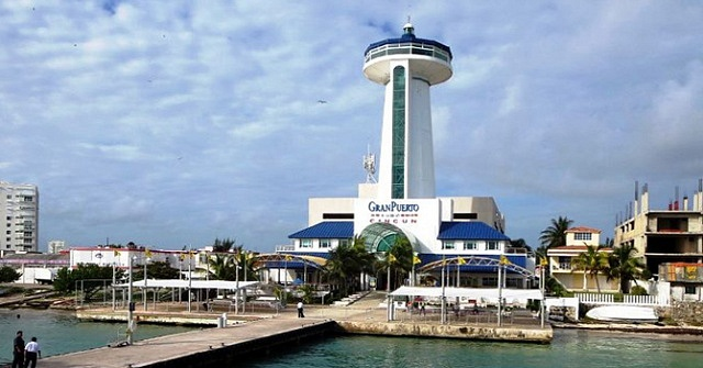 Mejores zonas donde hospedarse en Cancún - Puerto Juárez