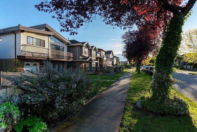 Mejores barrios donde alojarse en Vancouver - South Vancouver
