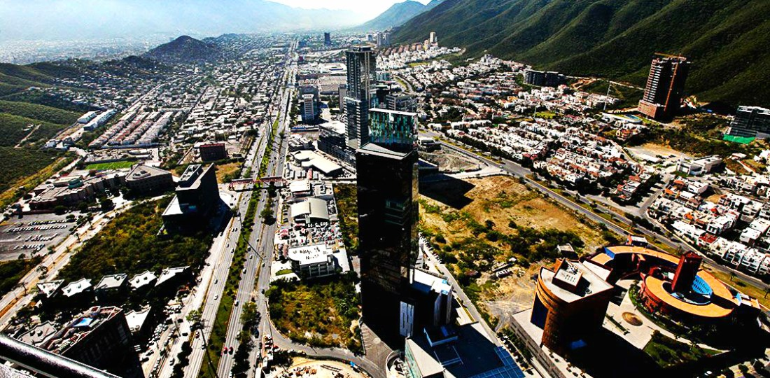 Dónde alojarse en Monterrey, México