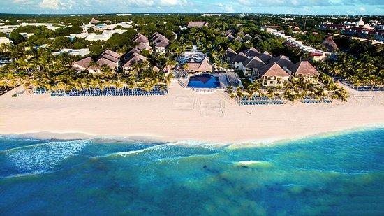 Mejores zonas dónde alojarse en Playa del Carmen - Playacar I