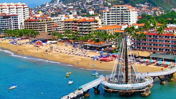Dónde alojarse en Puerto Vallarta - Zona Romántica