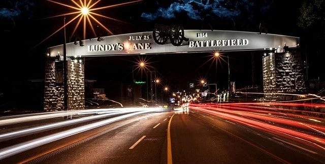 Dónde dormir en Niagara Falls, Canadá - Lundys Lane