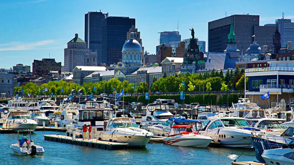 Where to stay in Montreal - Lachine