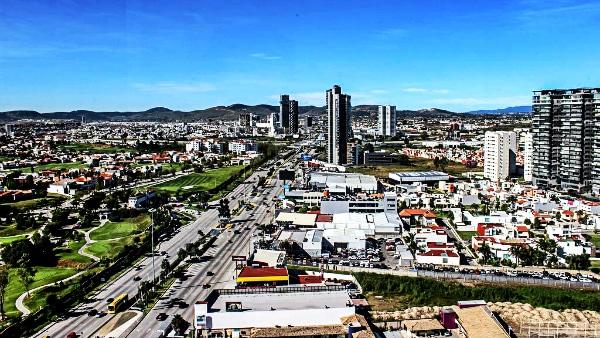 Dónde alojarse en Puebla - Finsa