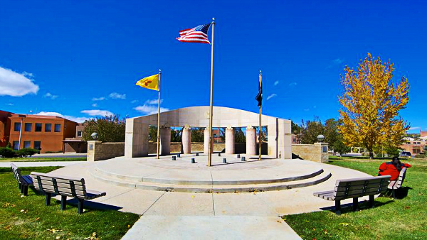 Best areas to stay in Santa Fe - Downtown Santa Fe