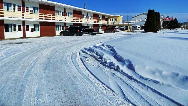 Dónde alojarse en Thunder Bay - Loch Lomond Ski Area