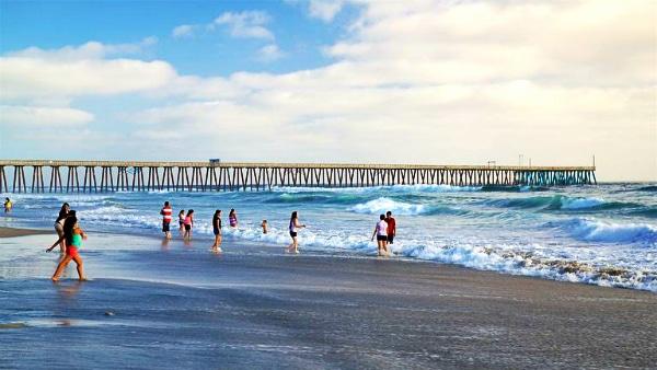 Dónde alojarse en Tijuana - Playas de Tijuana