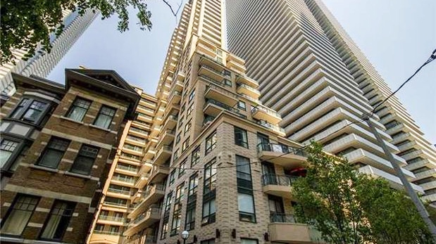 Bloor-Yorkville - Best areas to stay in Toronto