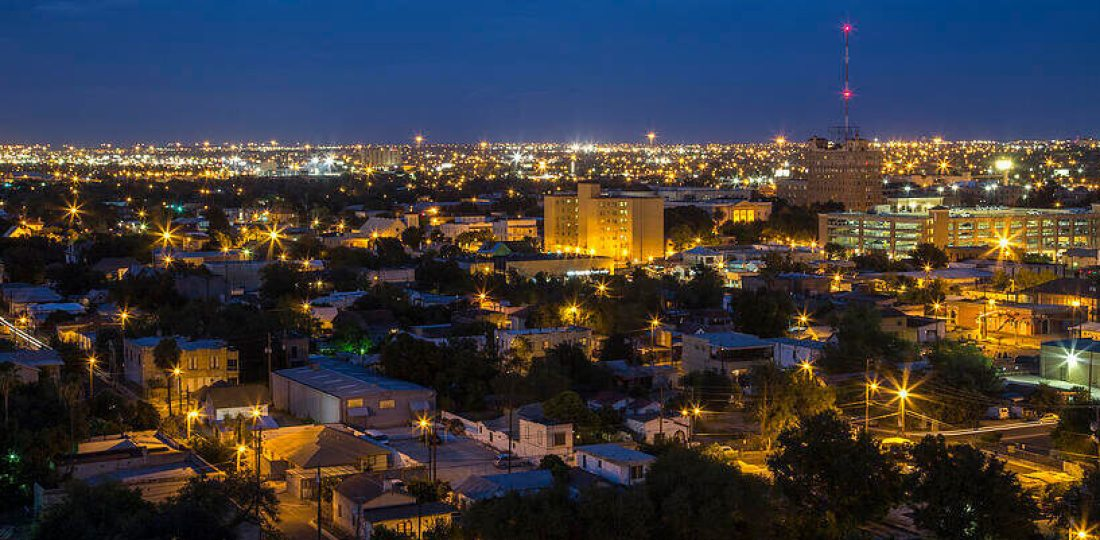 Dónde alojarse en Laredo, Texas