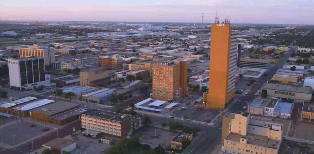 Dónde alojarse en Lubbock, Texas