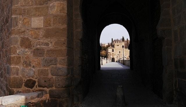 Dónde alojarse en Toledo, España - Judería