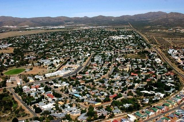 Dónde alojarse en Windhoek - South Windhoek