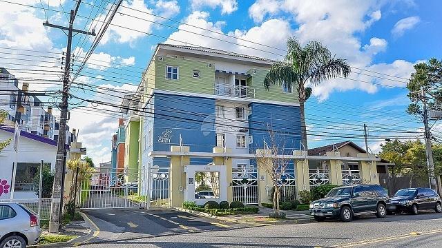 Best areas to stay in Curitiba - Bom Retiro
