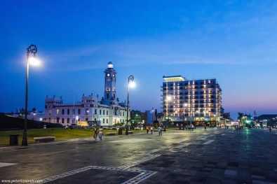 Dónde hospedarse en Veracruz - Malecón