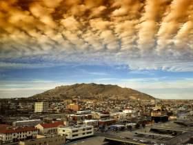 Las mejores zonas donde alojarse en El Paso, TX