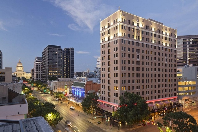 Best areas to stay in Austin, Texas - Downtown