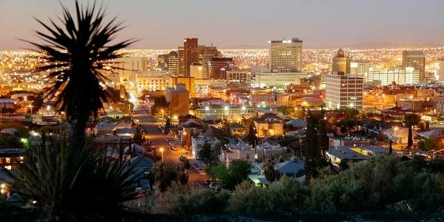 Mejores zonas donde alojarse en El Paso, Texas - Downtown