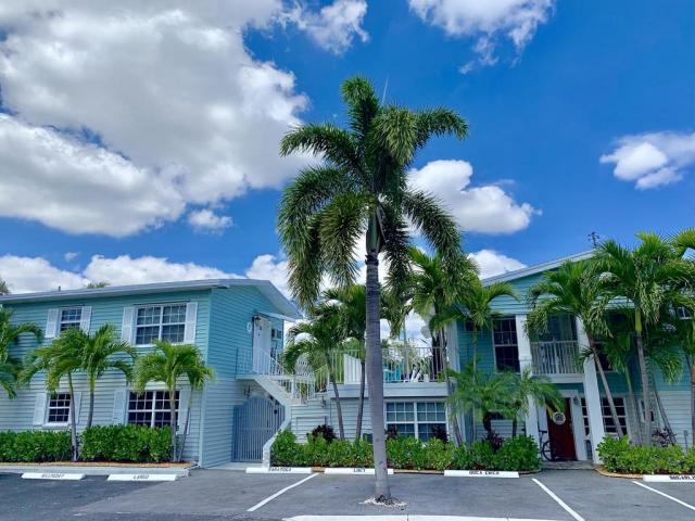 Dónde hospedarse en Fort Lauderdale, Florida - Wilton Manors