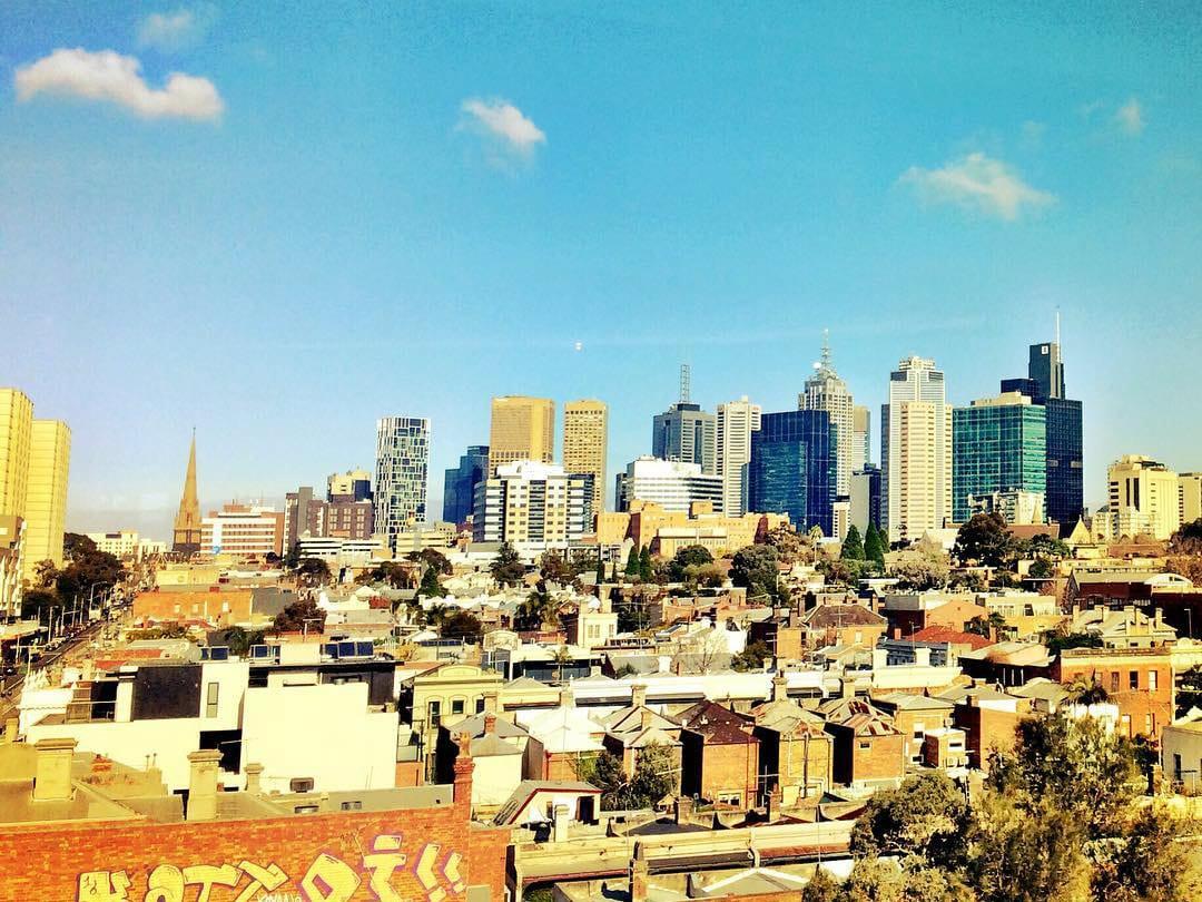 Dónde alojarse en Melbourne - Fitzroy
