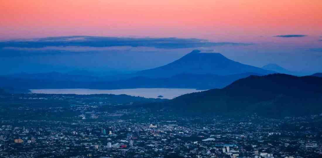 Dónde alojarse en San Salvador, El Salvador