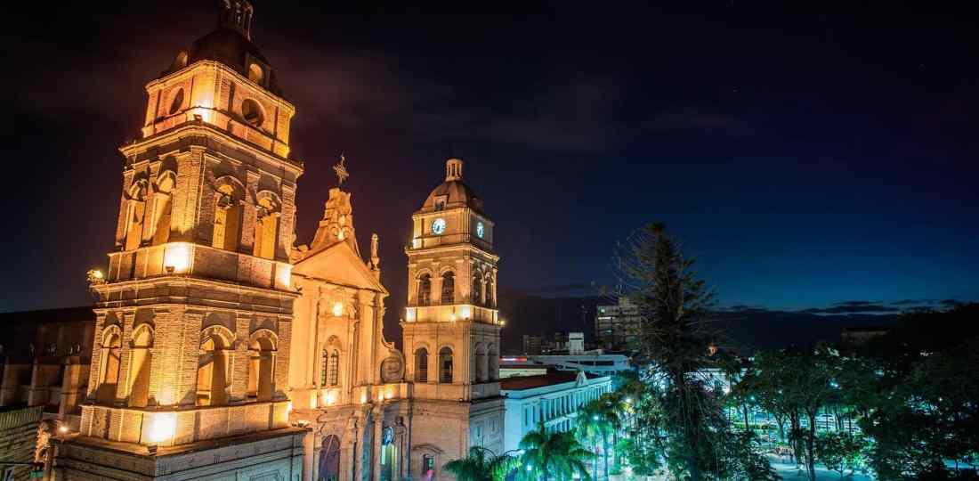 Dónde alojarse en Santa Cruz de la Sierra, Bolivia