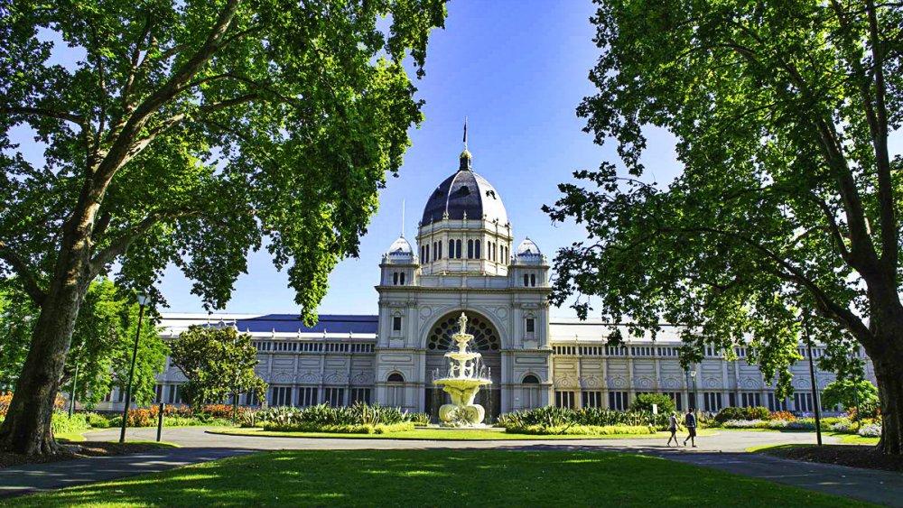 Dónde dormir en Melbourne, Australia - Cerca de Carlton Gardens