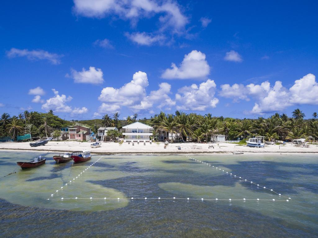Where to stay in San Andrés, Colombia - San Luis